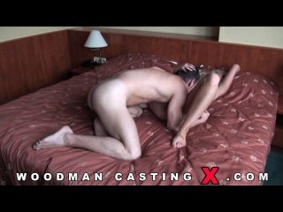 Woodman Casting X - Marry Queen